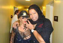 La Chicuela con Amaury Gutierrez