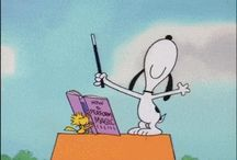 Snoopy gifs