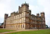 The Real Downton Abbey  / by Viking Cruises