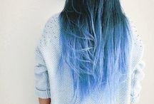 Deep dye