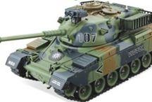 RC Panzer