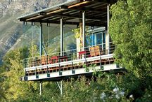 Western and eastern cape - 2015 holidays / Holiday in December with goundens and Naidoos