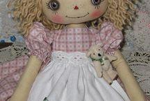 Modelli di bambola