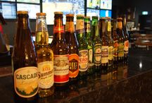 Craft beers and Cocktails at DLC