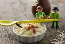 Cuisine - Desserts - Entremets - Riz au lait