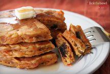 Breakfast/Brunch / by Amnah Ibrahim