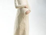 Willow Tree Figurines / by Heather Emerson