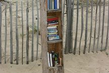 Weird and unusual libraries:)