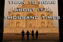 Great Travel Sayings