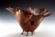 Arts: Fiber, Gourd, Ivory, Metal, Paper, Wood / by Ellikapelli