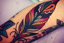 Tatuaje Izq