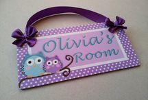 Olivia!! / by Tiffany Frias