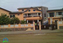 house rent in Ghana