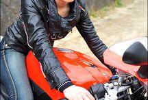 Girls Rider / ガールズ ライダー