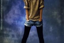 Fashion / by Julia Safir