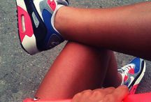 Air max love them!!!!!