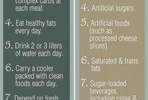 Healthy, Clean Eating ideas