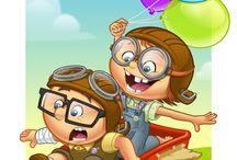 Up Carl & Ellie