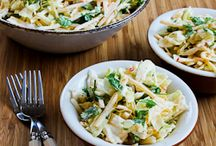 Salads - Healthy Quick Eating