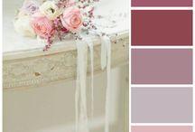 Színterápia / Fotók és színek harmóniája