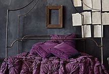 Home Decor: Anthropologie Bedding