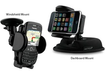 Fun Mobile Gadgets / by Batteries4less