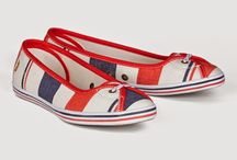 35 #zapas para el verano / Selección de zapatillas de moda para este verano 2014
