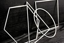 Jewelry - Geometric / by Katherine Hall