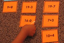 Lower Elementary - Math / Calendar / Centers / by Katrina Roth
