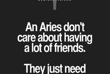 Proud to be Aries