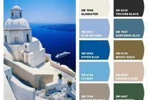 śródziemnomorski styl