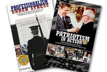 Life Leaders Institute / Research and Publication focused on Best-Self Leadership. Books: Professionalism Under Stress, Patriotism in Action. in progress: research on Post Traumatic Growth, workbook for Veterans Making Comebacks, Plan Pages for students to plan for character and calling