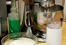 Appliance Care / Some great cleaning & care tips for your appliances