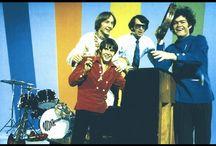 Hey Hey We're the Monkees / by Jenna Brawley