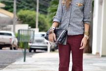 Fashion / by Monica Azevedo