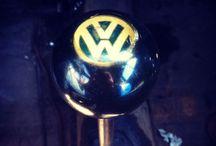 Lola... / Lola, proyecto que comenzó como restauración de un VW 1969 y término siendo una moto Trike.