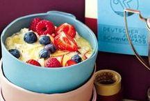 Petit Frühstückchen