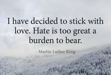 Martin. Luther King