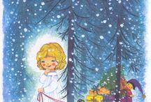 Felicitas Kuhn Weihnachten