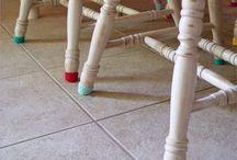 Crochet tutorials household items