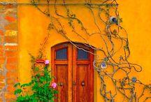 Mexican exteriors