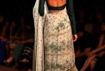 Indian saree blouse styles