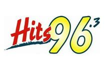 Hits 96.3 / Hits 96 plays the favorite from the 80's and 90's from artists like Journey, Bon Jovi, Sheryl Crow, John Mayer, and Daughtry, as well as today's hits by artists like Adele, Bruno Mars, Train, Lady Gaga, and Kelly Clarkson.