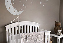 Nursery Swoonage / I'd like to be a baby again just so I can spend my days in one of these gorgeous nurseries. Please and Thank you!