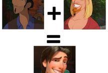Disney stuff (+Dreamworks and etc)