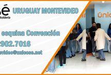 Únicosé La Moldería (Uruguay) / Tienda Ubicada en San José 922, esquina Convención.
