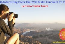 36 Interesting Facts That Will Make You Want To Travel / Read blog on 36 Interesting Facts That Will Make You Want To Travel  http://letsgoindiatours.blogspot.in/2016/05/36-interesting-facts-that-will-make-you.html
