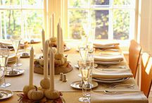 Thanksgiving / by Kim Varady