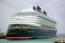 Disney wonder cruise 2014