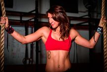 Fitness and Health Inspiration / by Ellen Archey